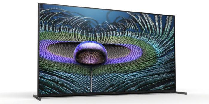 Sony Z9J (Imagem: divulgação/Sony)