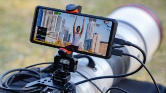 Sony Xperia Pro é lançado com 5G, entrada HDMI e preço salgado