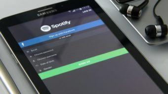 O que eu perco ao criar uma conta do Spotify sem Facebook?