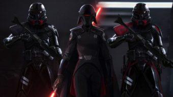 Star Wars Jedi: Fallen Order ganha melhorias no PS5 e Xbox Series X|S