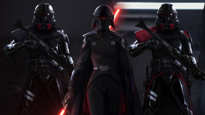 Star Wars: Jedi Fallen Order ganha melhorias na nova geração (Imagem: Divulgação/EA)