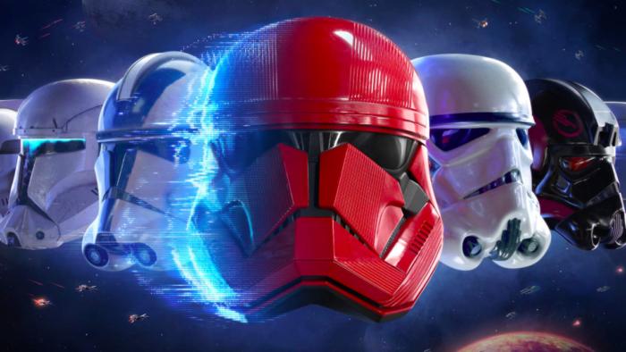 Star Wars está nas mãos da Ubisoft (Imagem: Divulgação/EA)
