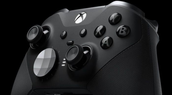Steam agora funciona com Elite Controller do Xbox (Imagem: Divulgação/Microsoft)