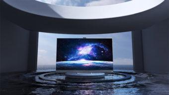 TCL lança TVs MiniLED com Google TV e versão com Roku no Brasil