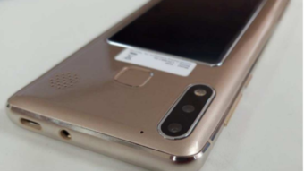 Anatel aprova maquininha da Tectoy com Android e tela dupla