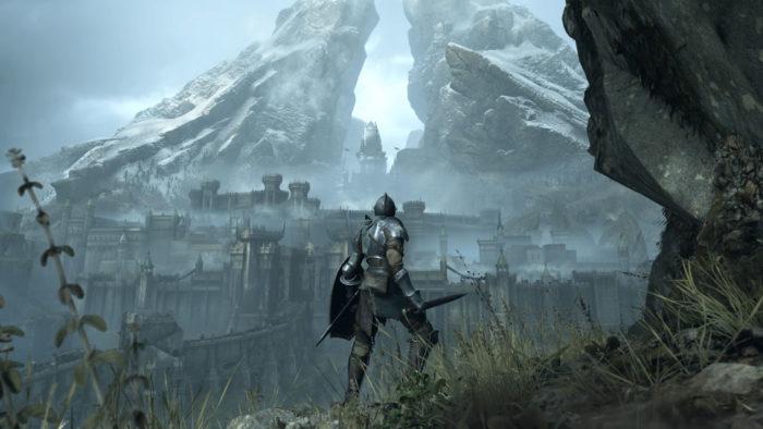 Demon's Souls (Imagem: Divulgação/Bluepoint Games/Sony Interactive Entertainment)