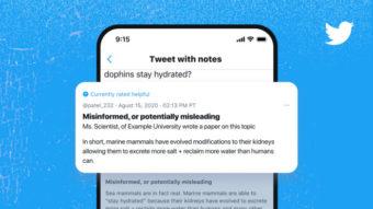 Twitter inicia testes do Birdwatch para combater informações falsas