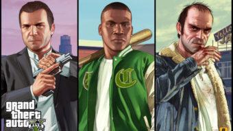 Guia de troféus e conquistas de GTA 5