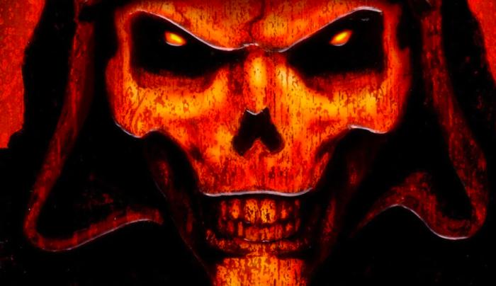 Diablo 2 pode ter remake por Vicarious Visions (Imagem: Divulgação/Blizzard)