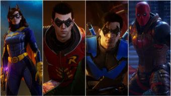 Warner vai lançar mais jogos com foco em recursos online