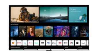 LG anuncia webOS 6.0 para smart TVs e controle com NFC