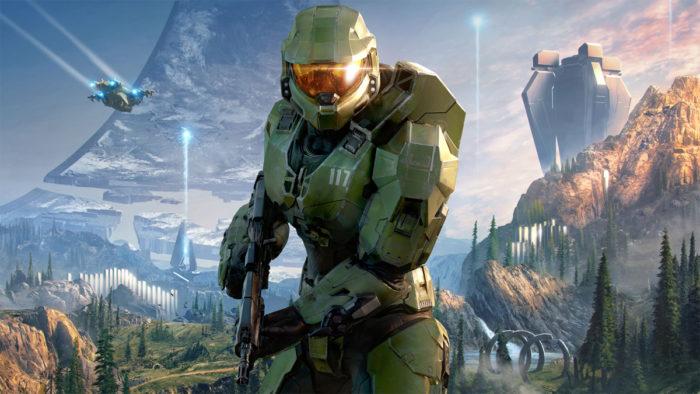 Halo é um dos exclusivos do Xbox em 2021 (Imagem: Divulgação/Microsoft)