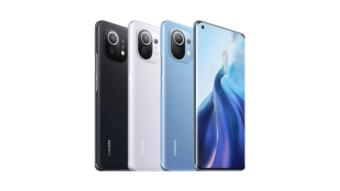 Xiaomi Mi 11 e Poco F3 são homologados pela Anatel
