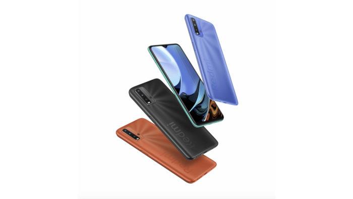 Xiaomi Redmi 9T (Image: Disclosure / Xiaomi)