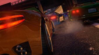 Como jogar corridas personalizadas no GTA V