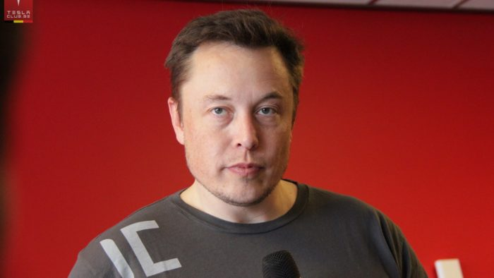 Elon Musk (Imagem: Tesla Owners Club Belgium/Flickr)