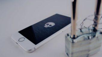 Grupo rouba US$ 100 mi em criptomoedas invadindo linhas de celular
