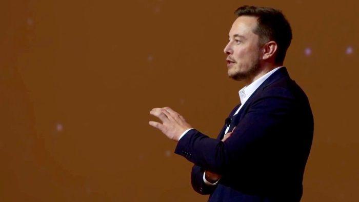 Elon Musk (Imagem: Steve Jurvetson/Flickr)