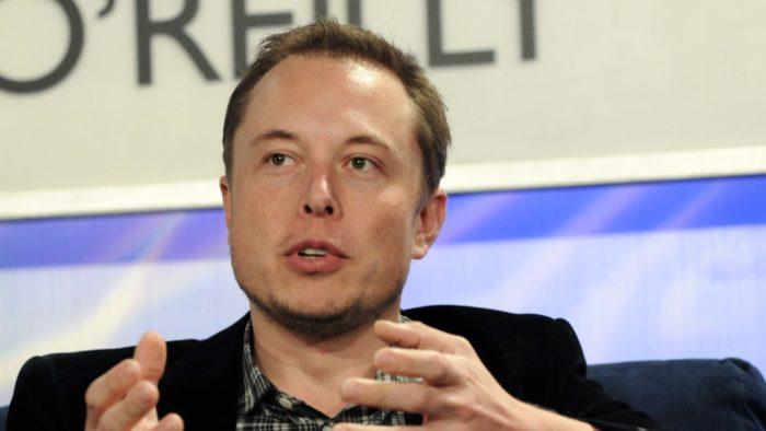 Elon Musk (Image: Peter Tsai / Flickr)