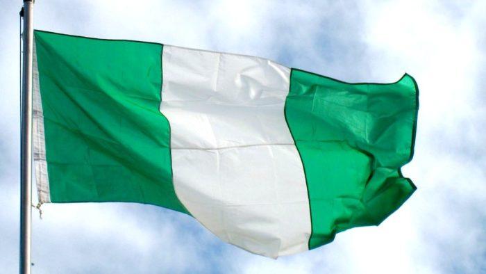 Bandeira da Nigéria (Imgaem: Gerard Flores/Flickr)