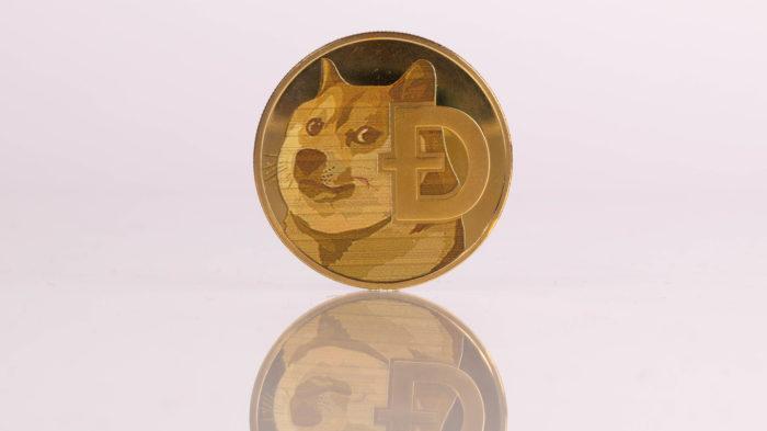 Dogecoin atinge novo recorde de preço (Imagem: Marco Verch/Flickr)