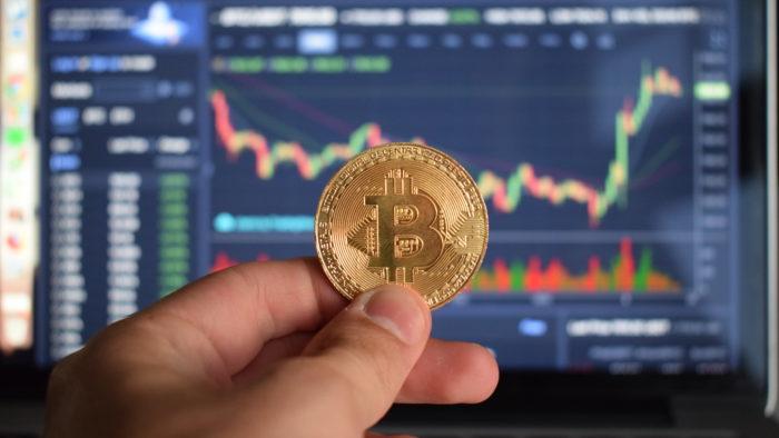 Bitcoin bate recorde de US$ 50 mil (Imagem: BitCongress/Flickr)