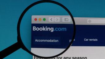 Como cancelar uma reserva no Booking [mudanças COVID-19]