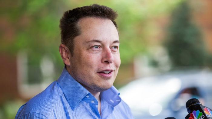 Elon Musk (Imagem: Thomas Hawk/Flickr)