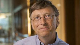 Bill Gates explica no Clubhouse por que prefere Android ao iPhone