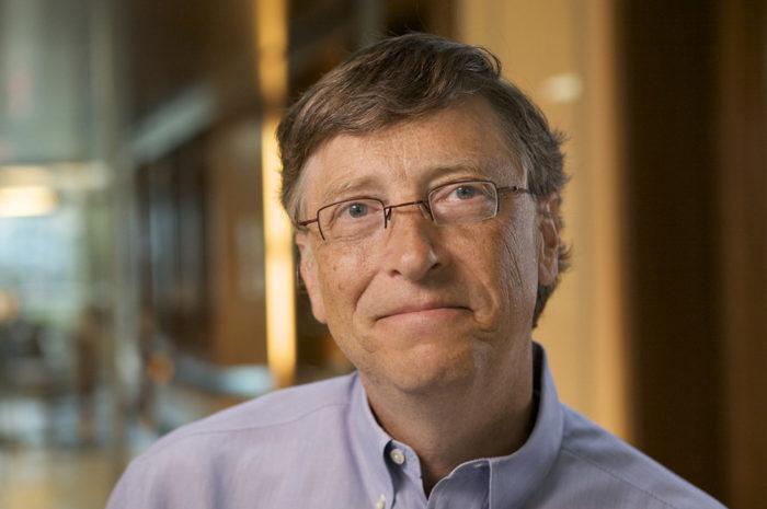 Bill Gates (Imagem: OnInnovation/Flickr)
