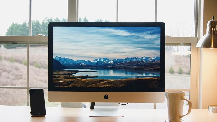 7 dicas para limpar o armazenamento no Mac (Imagem: Patrick Ward/Unsplash)