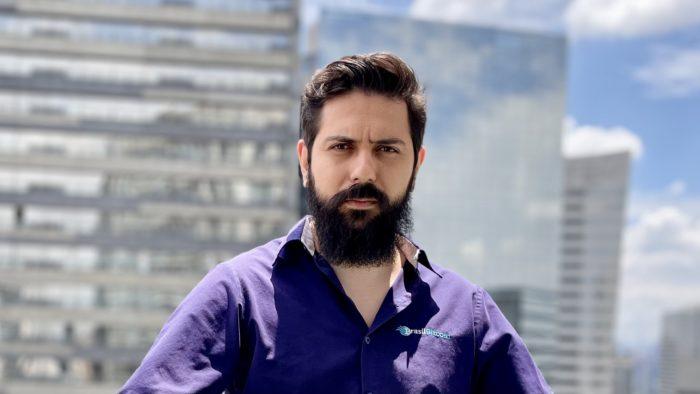 Marco Castellari (Imagem: Reprodução/MGA press)