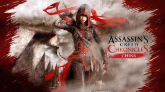 Assassin's Creed Chronicles: China é oferecido de graça pela Ubisoft [atualizado]