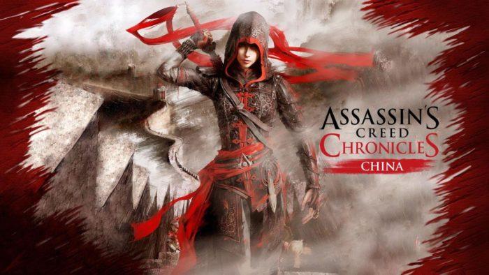 Assassin's Creed Chronicles: China está de graça na Ubisoft (Imagem: Divulgação/Ubisoft)