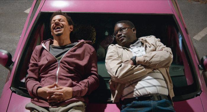 BAD TRIP (Imagem: Divulgação / Netflix)