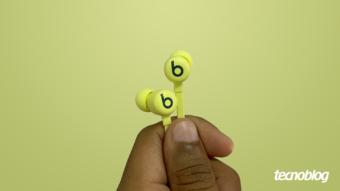 Beats Flex: fone para o dia a dia e agora mais acessível