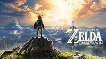 Como jogar The Legend of Zelda: Breath of the Wild [Guia para iniciantes]