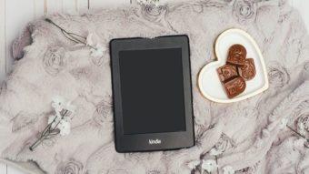 Como devolver um livro no Kindle Unlimited