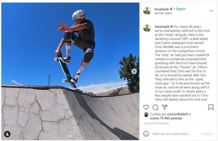7 Segredos e curiosidades de Tony Hawk's Pro Skater 1+2