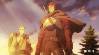 Dota 2 vai ganhar anime na Netflix do mesmo estúdio de Korra
