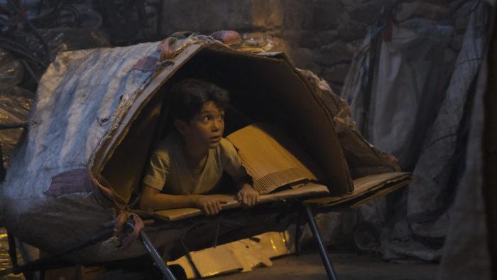Filhos de Istambul (Imagem: Divulgação / Netflix)