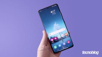 Samsung prevê lucro 45% maior graças a celulares e eletrodomésticos