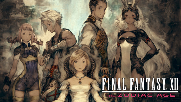 Final Fantasy 12 chega ao Game Pass em fevereiro (Imagem: Divulgação/Square Enix)