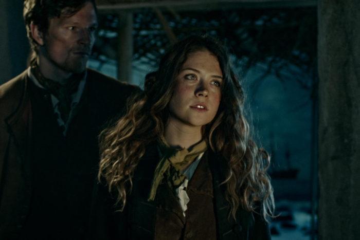 O Reino Perdido dos Piratas (Imagem: Divulgação / Netflix)