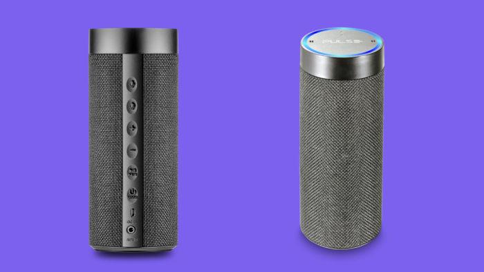 Caixa de som inteligente Pulse Smarty (Imagem: Divulgação/Pulse)