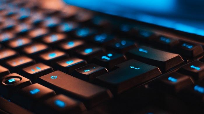 O ABNT 2 é o padrão atual de teclados em português (Imagem: Christian Wiediger)