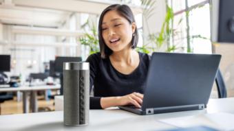 Pulse Smarty é o smart speaker da Multilaser com Alexa e sem fios