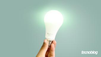 Smart Lâmpada Wi-Fi Elsys: iluminação inteligente sem gastar muito