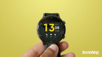Smartwatch Realme Watch S: para quem está chegando agora