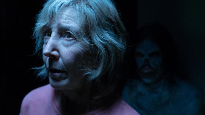 Sobrenatural - A Última Chave (Imagem: Divulgação / Netflix)